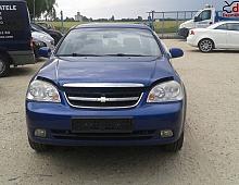 Imagine Dezmembre Chevrolet Lacetti Fabricatie 2008 Piese Auto