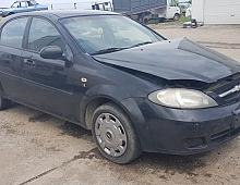 Imagine Dezmembrez Chevrolet Lacetti Hb Din 2005 Motor 1 6 Benzina Piese Auto