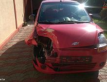 Imagine Vand Chevrolet Spark Avariat Masini avariate