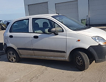 Imagine Dezmembrez Chevrolet Spark Din 2007 Motor 0 8 Benzina Tip Piese Auto