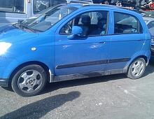 Imagine Dezmembrez Chevrolet Spark Din 2008 0 8 B Piese Auto