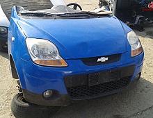 Imagine Dezmembrez Chevrolet Spark Fabricatie 2009 Motorizare 0 8 Piese Auto