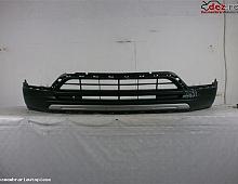 Imagine Spoiler inferior bara Chevrolet Trax 2011 cod 42371563 Piese Auto