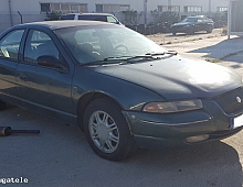 Imagine Dezmembrez Chrysler Cirrus Lx Din 1995 Motor 2 5 Benzina Tip Piese Auto