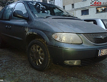 Imagine Chrysler grand voyager s 97 2004jeep grand cherokee din anii Piese Auto