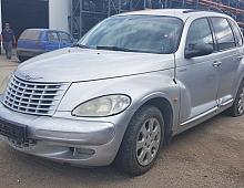 Imagine Dezmembrez Chrysler Pt Cruiser Din 2001 Motor 2 0 Benzina Piese Auto