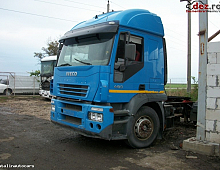 Imagine Dezmembram Iveco Stralis 400 an 2005 Piese Camioane