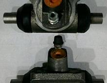 Imagine Cilindru frana Chevrolet Beretta 1991 cod 18014168 Piese Auto