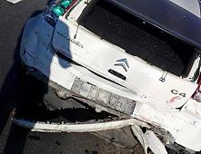 Imagine Vand Citroen C4 2007 1 6 92cp Avariat Masini avariate