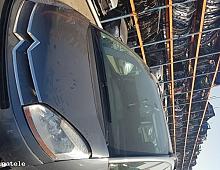 Imagine Dezmembrez Citroen C4 Grand Picasso Din 2007 Motor 1 6 Hdi Piese Auto