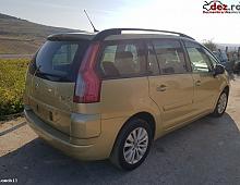 Imagine Dezmembrez Citroen C4 Picasso 1 6 Hdi Automat 2008 Cod Motor Piese Auto