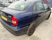 Imagine Dezmembrez Citroen C5 Din 2002 2 0 B Rfn Piese Auto