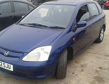 Imagine Civic Fabricatie 1999 2005 Piese Auto