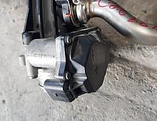 Clapeta admisie Audi A4