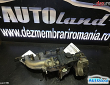 Imagine Clapeta admisie Audi A4 8EC 2004 cod 03G128063C Piese Auto