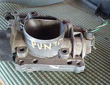 Imagine Clapeta admisie Fiat Punto 2003 Piese Auto