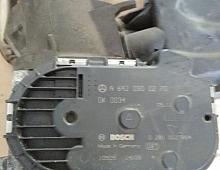 Imagine Clapeta admisie Jeep Grand Cherokee 2007 Piese Auto