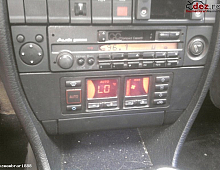 Imagine Comenzi clima Audi 100 1992 Piese Auto