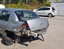 Imagine Clio Symbol Avariat In Partea Spate Masini avariate