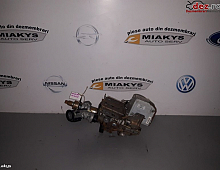 Imagine Coloana directie Nissan Micra K12 2007 Piese Auto