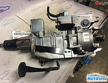 Imagine Coloana directie Renault Megane II BM0/1 , CM0/1 2002 cod Piese Auto