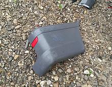 Imagine Colt dreapta bara spate mercedes vito 2007 Piese Auto