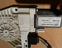 Imagine Comanda electrica geam Audi A6 2009 cod 4F0959802C Piese Auto