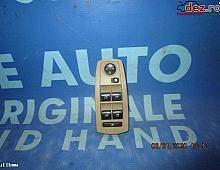 Imagine Comanda electrica geam BMW X3 2009 Piese Auto