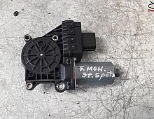 Imagine Motoras Geam Stanga Spate Ford Mondeo Mk3 Cod 0130821773 Piese Auto