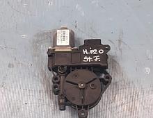 Imagine Comanda electrica geam Hyundai ix20 2012 cod 82450-1P010 , Piese Auto