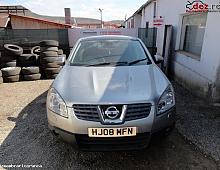 Imagine Comanda electrica geam Nissan Qashqai 2008 Piese Auto