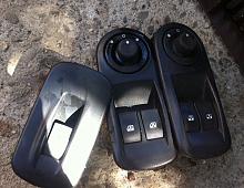 Imagine Comanda electrica geam Opel Vivaro 2005 Piese Auto