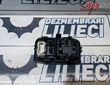 Imagine Comanda electrica geam Renault Megane 2006 Piese Auto