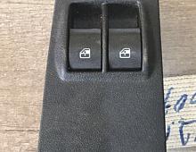 Imagine Comanda electrica geam Seat Ibiza 2007 Piese Auto