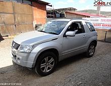Imagine Comanda electrica geam Suzuki Grand Vitara 2008 Piese Auto