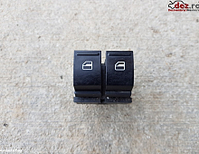 Imagine Comanda electrica geam Volkswagen Golf 2006 cod 1K3959857B Piese Auto