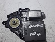 Imagine Motoras Geam Dreapta Fata Vw Golf 6 Cod 5k0959702b 5k0959792 Piese Auto
