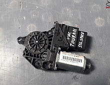 Imagine Motoras Geam Stanga Spate Vw Touran Cod 0130821567 Piese Auto