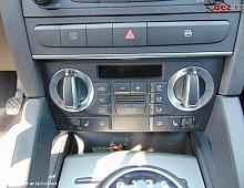 Imagine Comenzi clima Audi A3 2008 Piese Auto