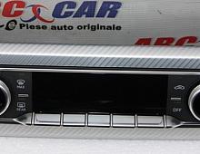 Imagine Comenzi clima Audi A4 2015 cod 8W0820043S Piese Auto