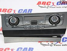 Imagine Comenzi clima Audi A4 Allroad 8T 2010 cod 8T1820043AJ Piese Auto