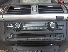 Imagine Comenzi clima BMW X5 2008 Piese Auto