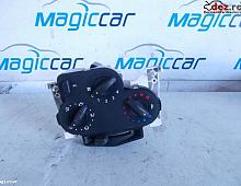Imagine Comenzi clima Dacia Logan SD 2006 cod N100921v Piese Auto