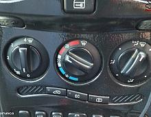 Imagine Comenzi clima Mercedes A 140 1999 Piese Auto