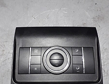 Imagine Comenzi clima Mercedes R-Class 2007 cod A1648206589 , Piese Auto