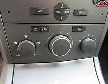 Imagine Comenzi clima Opel Astra 2005 Piese Auto