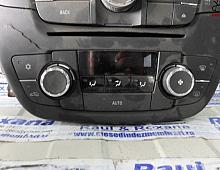 Imagine Comenzi clima Opel Insignia 2008 cod 13273095 Piese Auto