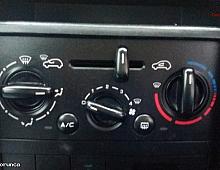 Imagine Comenzi clima Peugeot 207 2006 Piese Auto