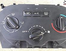 Imagine Comenzi clima Peugeot 307 2003 cod 593240000 Piese Auto