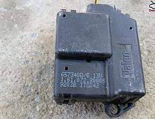 Imagine Comenzi clima Renault Megane 2000 cod 657340D/E Piese Auto